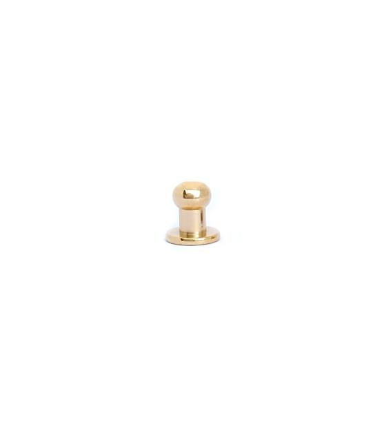 5mm prisukama kniedė-užsegimas PK6140-A