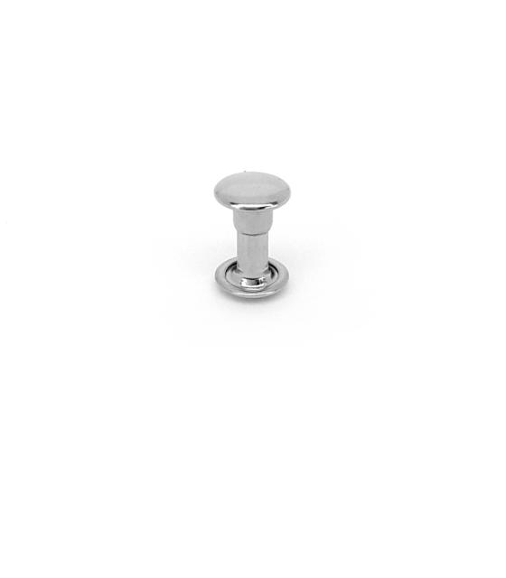 7mm dvipusė kniedė KN1246-7D