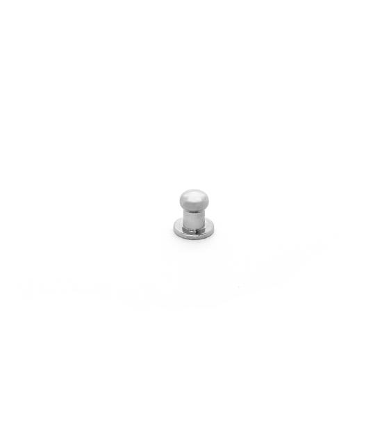 5mm prisukama kniedė užsegimas PK6140