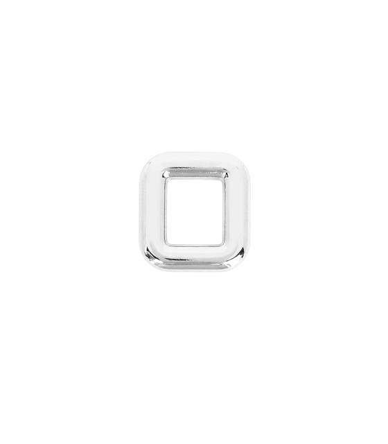 12.5mm lietas žiedas ZL6109