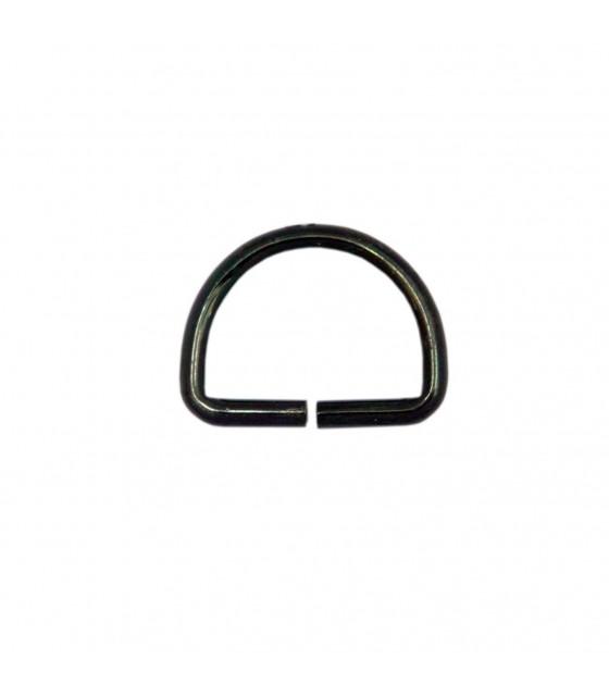 21mm vielos žiedas ZV1821